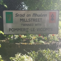 Flower Bed Millstreet Sign.jpg