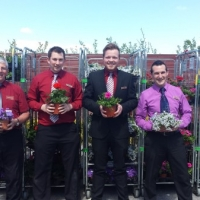 O'Keeffe Supervalu Millstreet Staff and sponsored flowers.jpg