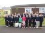 Presentation Primary School Helping Millstreet Tidy Towns