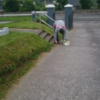 St Mary's Clean Up James from Millstreet Macra.jpg