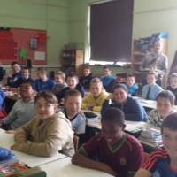 Tony Keneally and 5thand6th Class.jpg
