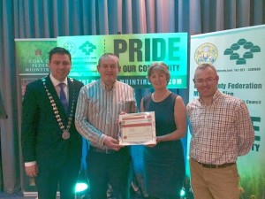 Pride of Place Awards